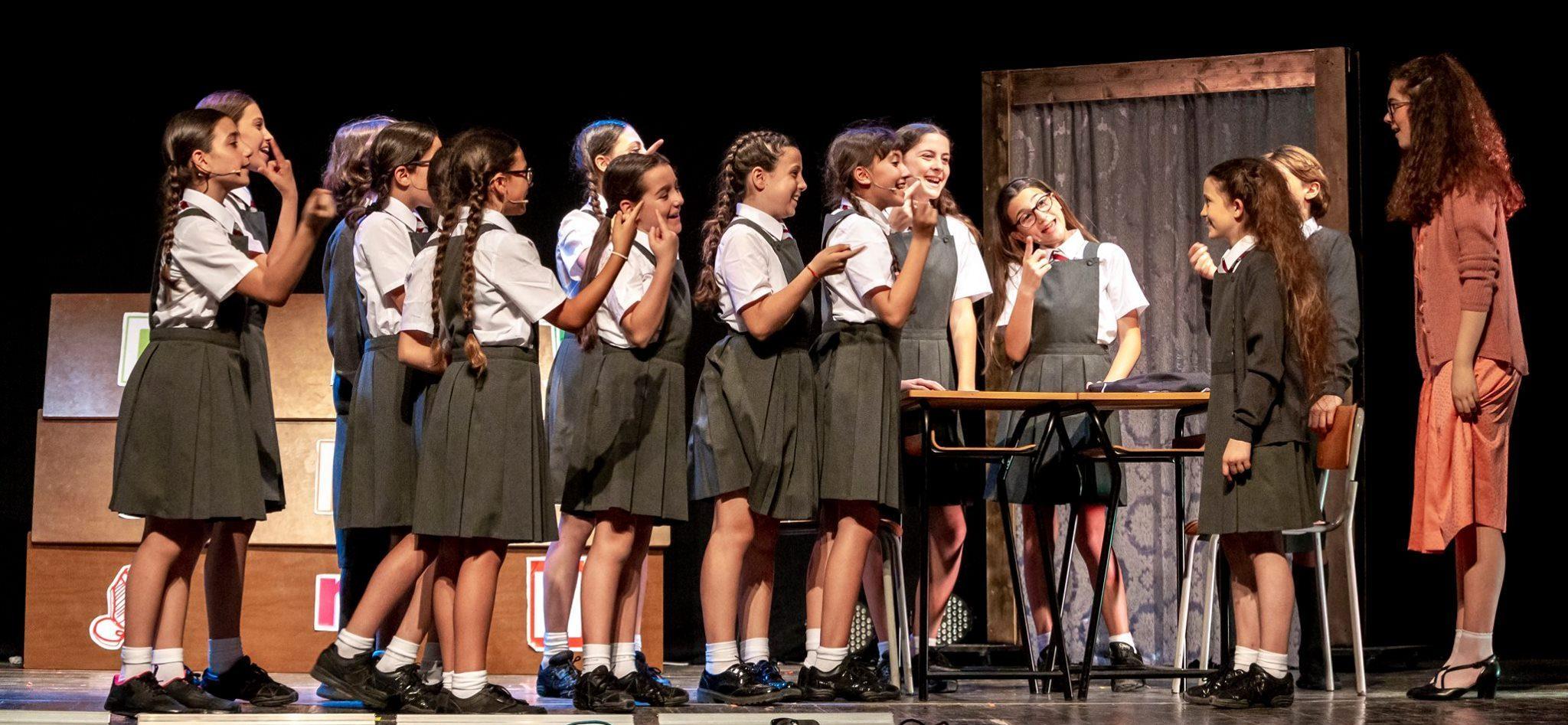 MTDA  - Musica, Teatro, Danza, Cinema e Doppiaggio per ragazzi