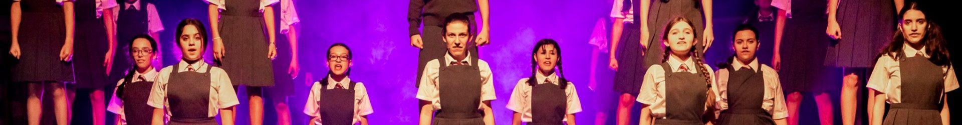 Matilda – il Musical